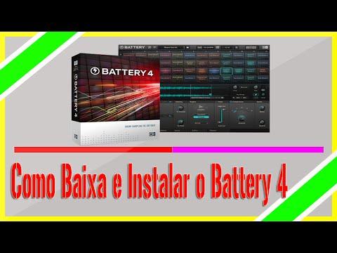 Como Baixar e Instalar o Battery 4 Gratis 2015