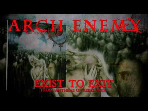 Arch Enemy:Exist To Exit Lyrics | LyricWiki | FANDOM ...