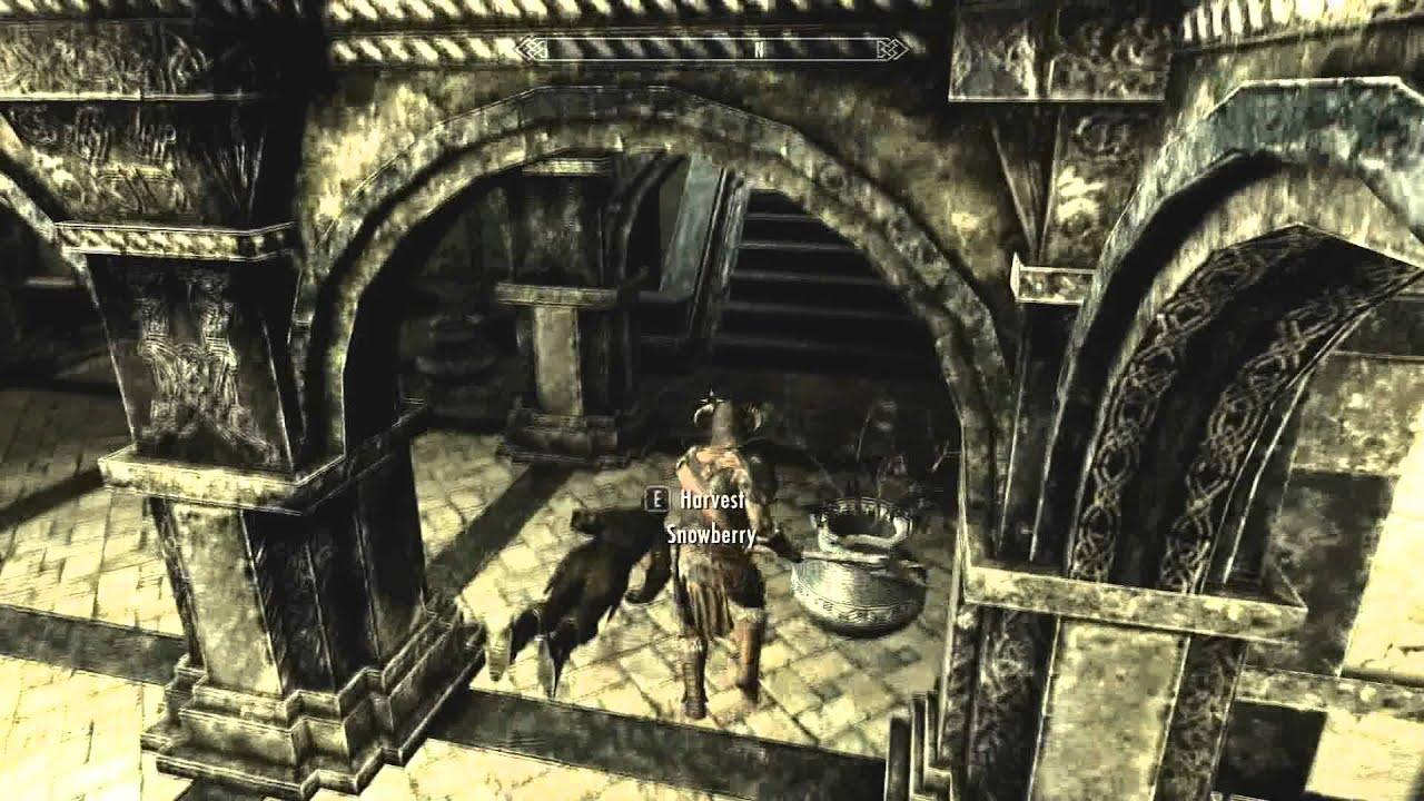 Skyrim thalmor embassy mission escape gameplay for Consul tutorial