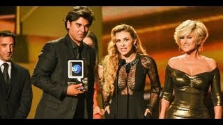Premios tu Mundo 2013 - 1/2 Completo Telemundo Agosto 15, 2013