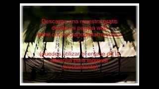 Partituras Para Piano Y Teclado En Pdf 5 GB De