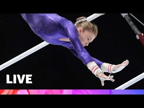 Glasgow World Cup Artistic Gymnastics