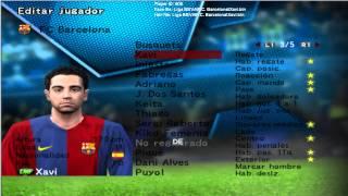 Actualizacion 2013 Para Pes 6 La Mejor (loquendo)