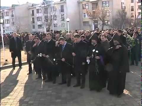 Tigran Sargsyan News.armeniatv.com