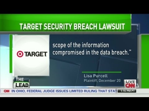 Cybercrime expert: Not about Target