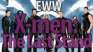 Everything Wrong With X-Men: The Last Stand In 9 Minutes Or Less view on youtube.com tube online.