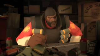 Team Fortress 2 - Demoman