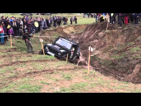 Sliven 4x4 Extreme 2014, Day 1, Part 5