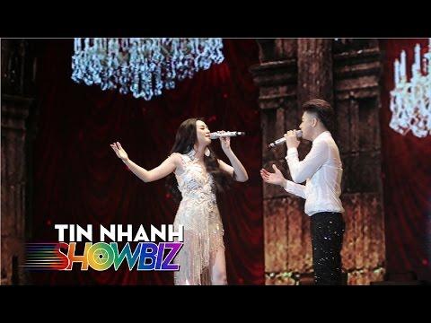 [HOT]: Hold me tonight - Noo Phước Thịnh & Thiều Bảo Trang