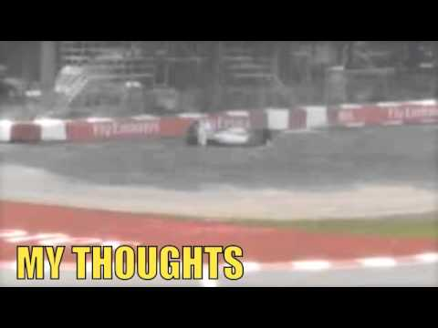 Felipe Massa and Sergio Pérez crash / Canada F1 2014 / Final Lap Thoughts