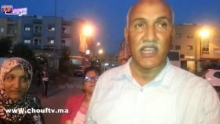بالفيديو.. اتهامات خطيرة لمندوبة وزارة الصحة بتزوير انتخابات المأجورين بالصخيرات تمارة |