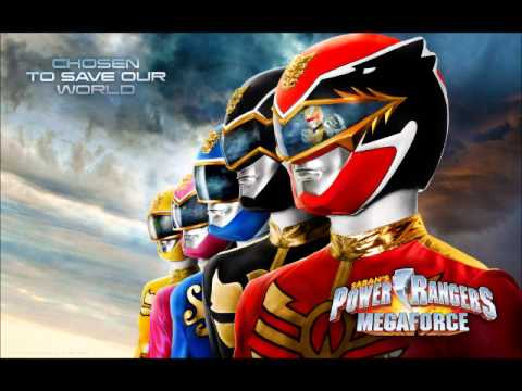 Official Power Rangers Megaforce Theme, This is the OFFICIAL Power Rangers Megaforce Theme Song. Composed by Noam Kaniel, and owned by Saban Brands. GO GO MEGAFORCE!