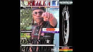 DJ JR R-KILLA  MEGAMIX ONE SHOT PROJECT AOUT 2k13