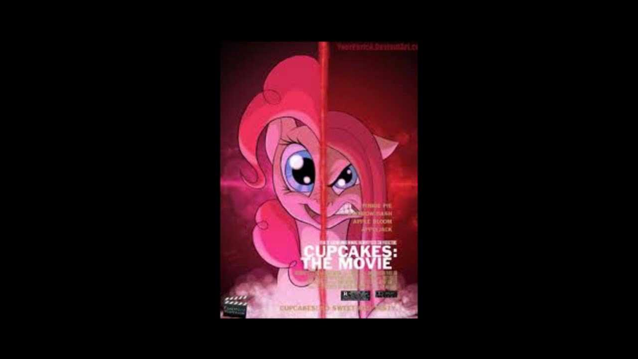Displaying 16 gt  Images For - Creepypasta Pinkie Pie   Pinkie Pie Creepypasta