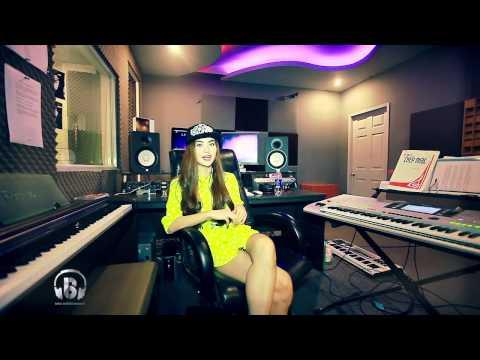 [NEWHITS] Clip phỏng vấn ca sĩ Minh Hằng - NEWHITS kỳ 2 (Offical)