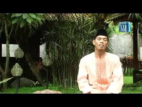 CERAMAH AGAMA ISLAM (WESAL TV): TAFSIR SURAT AL-FATIHAH - Ust. Nafi Zainuddin, Lc.