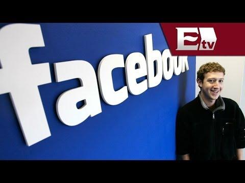 Zuckerberg se queja del espionaje por parte del gobierno de Obama/ Dinero David Segoviano
