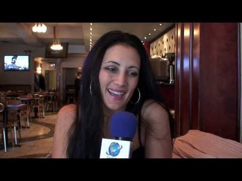 Giorgia Fumanti Biography Entrevue Avec Giorgia Fumanti