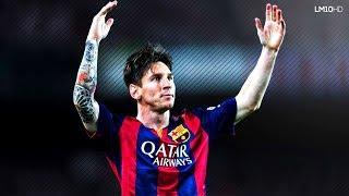 Lionel Messi ● Most Important Goals Ever - The Big Games Man HD