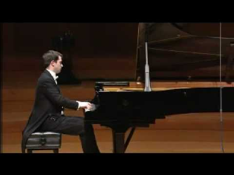 Jablonski Peter Mazurka in A minor, Op. 17 No. 4