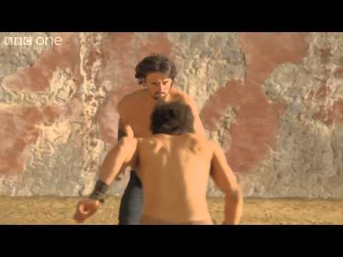 The Rules of Engagement Next Time Trailer Atlantis Episode 7 BBC One