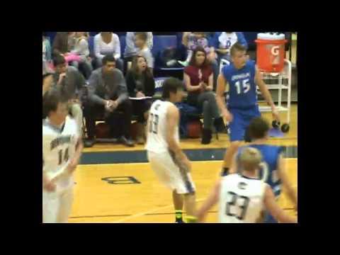 #1 Cody at #4 Douglas - 3A Boys Basketball 12/21/13