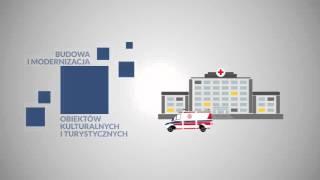 RPO WZ 2014 - 2020 r.  Spot animowany