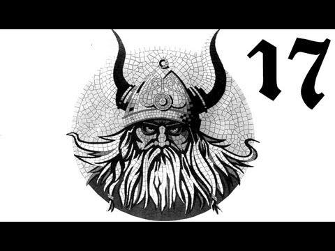 Норвежский ярл №17. День сурка.