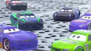Autá idú na ihrisko