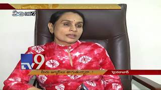 Charmi shares apartment with Drug smuggler Kaminga, Sai Dh..