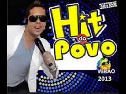 Hit do povo 2013 - Sou o rei do puteiro