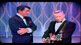 Dean Martin and George Gobel: Hole in the Bucket