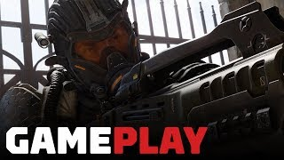 Call of Duty Black Ops 4 Blackout Duo Gameplay - Our First Win