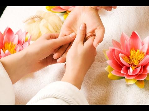 hand pain effective relief self massage