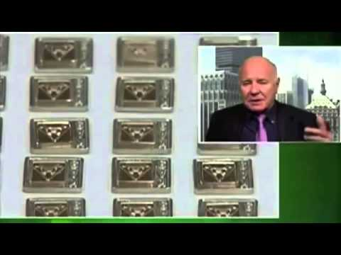 Marc Faber Interview - 2014 Gold Price Prediction, US Dollar, Stock Market, Dollar Collaps
