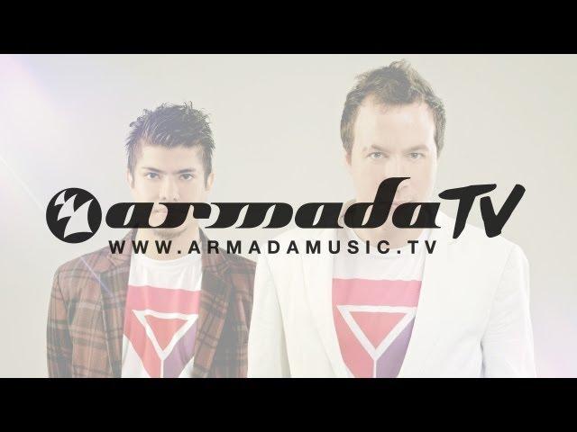 DJ Mag 2013 - Heatbeat