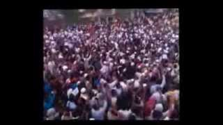 The unity of Ethiopian Muslims in Diaspora P 3-4 (Jewar Mohamed) ድምፃችን ይሰማ የዓለም አቀፍ መድረክ May27,2012
