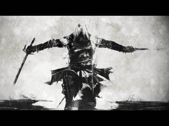 Assassin's Creed 4 Defy The Creed Teaser Trailer (Gamescom 2013)