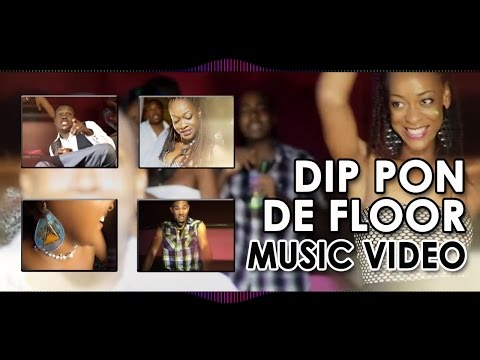 Dip Pon De Floor