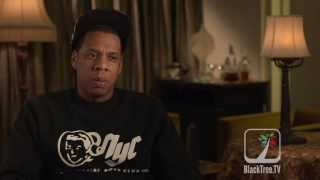 Jay-Z Talks Executive Producing The Great Gatsby, Timeless Music & More