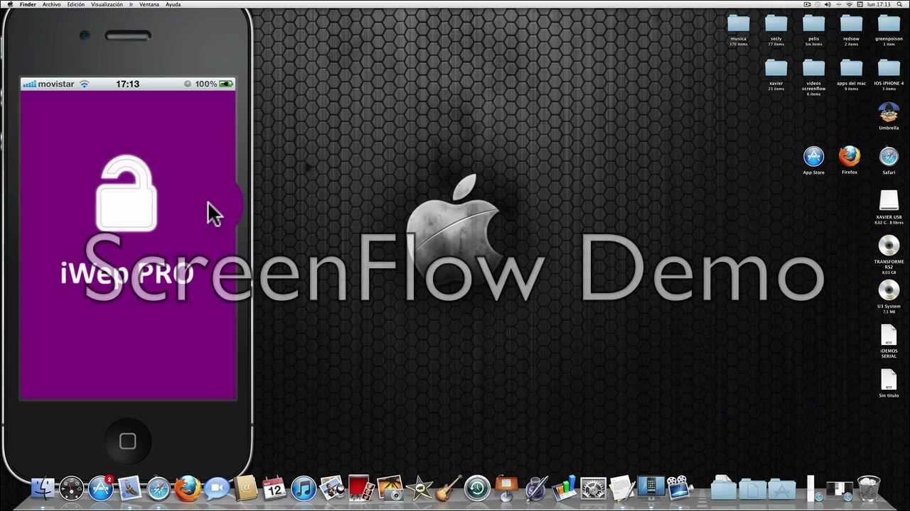 Iwep Pro Para Ipod Touch