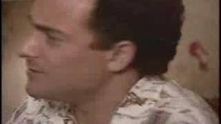 Kevin Pollak Captain Kirk Impression