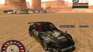 GTA San Andreas Nuevos Y Mejores Autos Para PC 2012