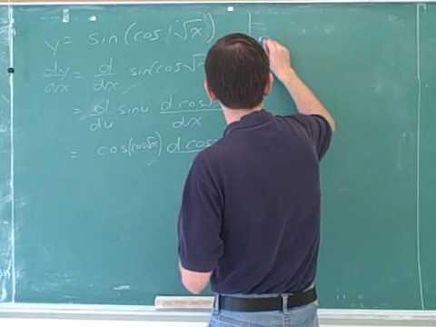 First-semester calculus final exam review (1)