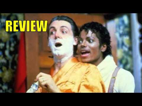 Paul McCartney & Michael Jackson - Say Say Say (NOT Official Music Video) Thoughts on Lyrics