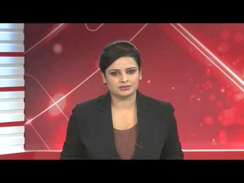 ANURADHA SAKET SINGH ANCHOR ( NEWS SHOWREEL)