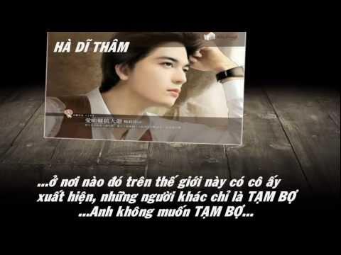 Tặng FAN Cố Mạn+Diệp Lạc Vô Tâm_by Nhadaungok Hà Dĩ Thâm_Clip HD