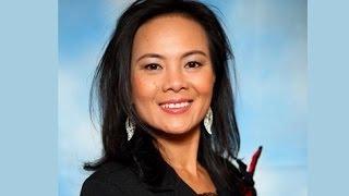 Nữ Việt kiều Mỹ trở thành Nhà khoa học Ảnh hưởng nhất Thế giới