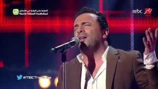 مهفان صالح - مرحلة الصوت وبس - احلى صوت 2 الحلقة 1
