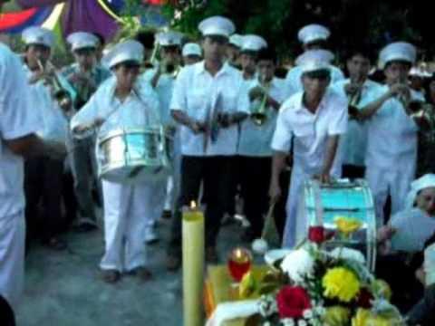 Lễ tang anh Giuse Nguyễn Văn Hoàn 2